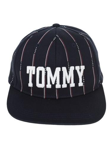 Tommy Hilfiger Şapka Mavi